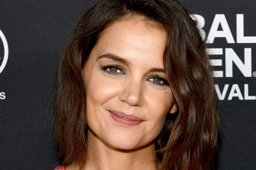 Katie Holmes 2018 Global Citizen Festival: Be The Generation - VIP Lounge