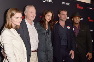 Katie Holmes For Your Consideration Screening and Panel For Showtime's 'Ray Donovan' - Arrivals