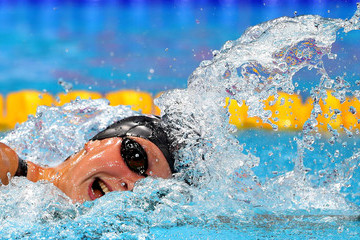 Katie Ledecky European Best Pictures Of The Day - July 30, 2017