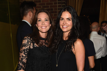 Katie Lee CAA News Emmy Party
