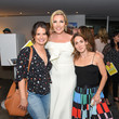 Katie Lowes June Diane Raphael Celebrates New Book 'Represent The Woman's Guide To Running For Office And Changing The World'