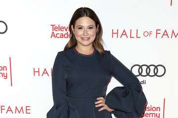 Katie Lowes Television Academy's 24th Hall of Fame Ceremony - Arrivals
