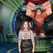 Katie Lowes 'Ralph Breaks The Internet' World Premiere