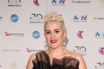 Katie Noonan 30th Annual ARIA Awards 2016 - Arrivals