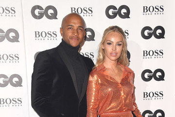 Katie Piper GQ Men Of The Year Awards 2018 - Red Carpet Arrivals