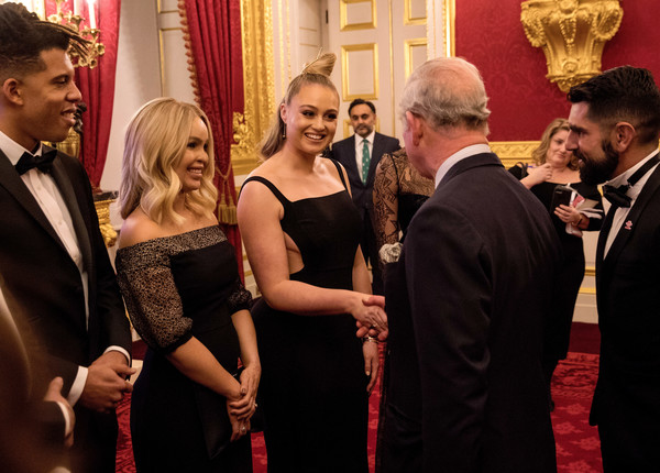 8389de71452 Katie Piper and Iskra Lawrence Photos»Photostream · Pictures. The Prince of  Wales  Invest in Futures Reception for the Prince s Trust