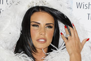 Katie Price Book Launch Photo Call