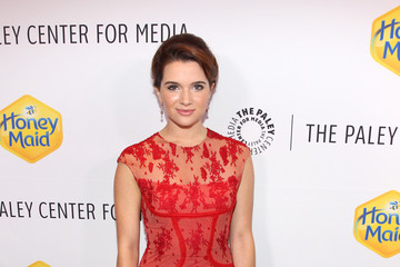 Katie Stevens The Paley Center For Media 2014 Los Angeles Gala Presented By Honey Maid