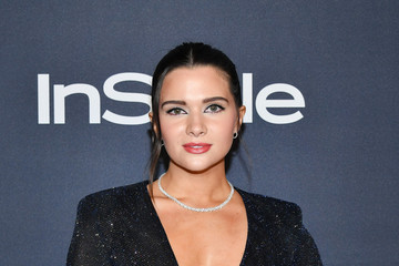 Katie Stevens 21st Annual Warner Bros. And InStyle Golden Globe After Party - Arrivals