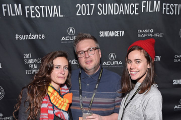 Katie White Filmmakers Welcome Reception Party - 2017 Sundance Film Festival