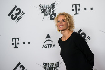 Katja Riemann Shocking Shorts Award 2016 - Munich Film Festival