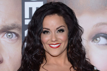 "Katy Mixon Premiere Of Universal Pictures' ""Identity Theft"" - Arrivals"