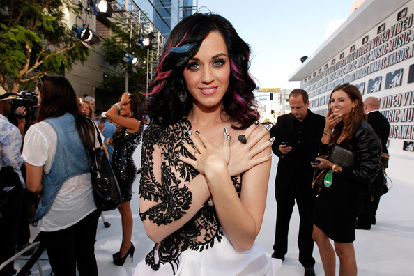 2010 MTV Video Music Awards - Arrivals
