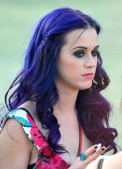Katy Perry Singer Katy Perry attends Day 3 of the 2012 Coachella Valley Music & Arts Festival held at the Empire Polo Club on April 15, 2012 in Indio, California.