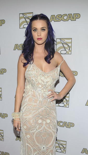 Katy Perry - 29th Annual ASCAP Pop Music Awards - Arrivals