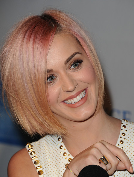 "Katy Perry - 3rd Annual ""Change Begins Within"" Benefit Celebration - Arrivals"