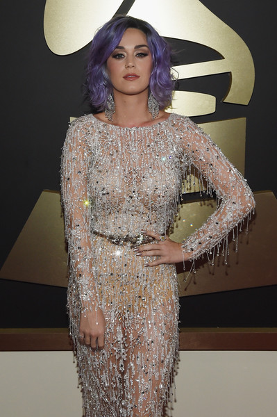 The 57th Annual GRAMMY Awards - Red Carpet