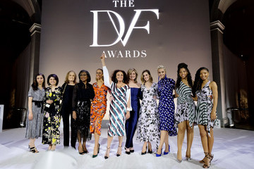 Katy Perry 10th Annual DVF Awards - Inside
