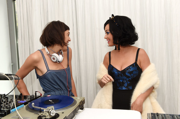 COVERGIRL Katy Kat Event