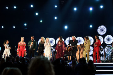 Katy Perry Kacey Musgraves 61st Annual Grammy Awards - Inside