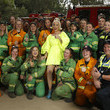Katy Perry Katy Perry Performs Fight On Concert For Firefighters And Bushfire Victims In Regional Victoria