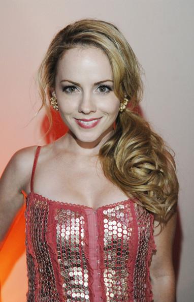 Kelly Stables Attends Katy Perry Presented By