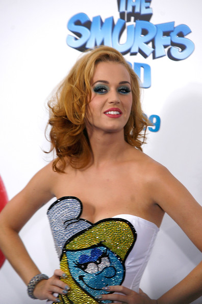 Katy Perry Katy Perry attends the premiere of