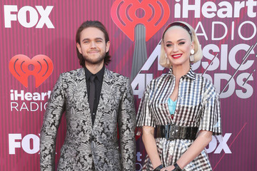 Katy Perry 2019 iHeartRadio Music Awards - Red Carpet