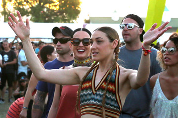 Katy Perry 2015 Coachella Valley Music And Arts Festival - Weekend 1 - Day 3