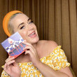 Katy Perry Katy Perry Q&A With Singapore-Based Global E-Retailer SHEIN