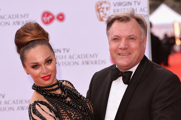 Katya Jones Virgin TV BAFTA Television Awards - Red Carpet Arrivals