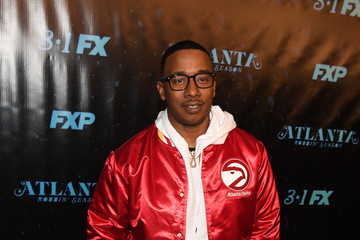 "Kawan ""KP"" Prather 'Atlanta Robbin' Season' Atlanta Premiere"