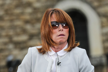 Kay Burley UK Government Asks The Queen To Suspend Parliament