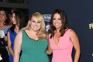 Kay Cannon Premiere Of Universal Pictures' 'Pitch Perfect 2' - Arrivals