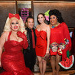 Kay Sedia Premiere Of Netflix's 'AJ And The Queen' Season 1 - After Party