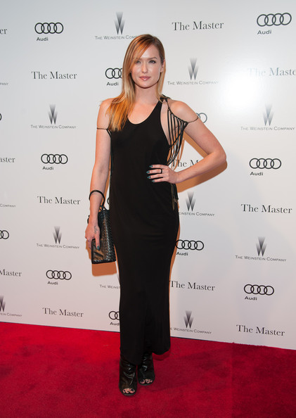 "Kaylee Defer - ""The Master"" New York Premiere"