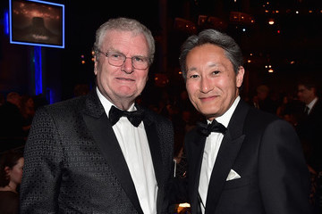 Kazuo Hirai American Film Institute's 44th Life Achievement Award Gala Tribute to John Williams - Backstage And Audience