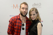 Melissa George and Jai Courtney Photos Photo