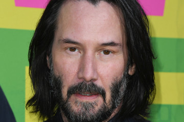 Keanu Reeves Premiere Of Netflix's 'Always Be My Maybe' - Arrivals