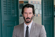 Keanu Reeves Photocall - 41st Deauville American Film Festival