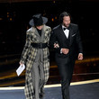 Keanu Reeves 92nd Annual Academy Awards - Show
