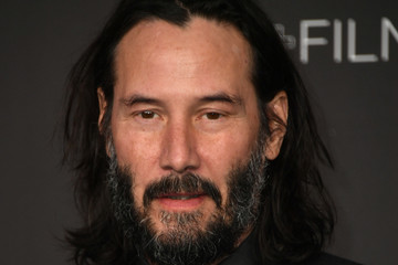 Keanu Reeves 2019 LACMA Art And Film Gala Presented By Gucci - Arrivals