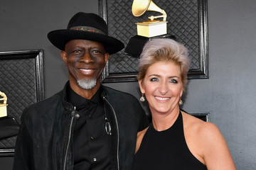 Keb' Mo' 62nd Annual GRAMMY Awards - Arrivals