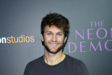 Keegan Allen Premiere of Amazon's 'The Neon Demon' - Arrivals