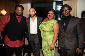 Keegan-Michael Key Da' Vine Joy Randolph Dolemite Is My Name! LA Tastemaker