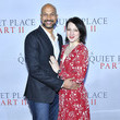 Keegan-Michael Key PARAMOUNT PICTURES PRESENTS THE WORLD PREMIERE OF