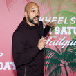 Keegan-Michael Key Wheels Up Hosts Seventh Annual Members-Only Super Saturday Tailgate To Celebrate Miami's Big Game