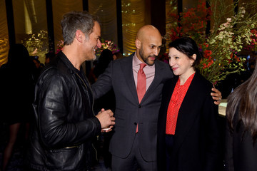 Keegan-Michael Key The Hollywood Reporter's 9th Annual Most Powerful People In Media - Inside