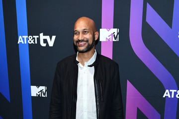 Keegan-Michael Key AT&T Super Saturday Night - Arrivals