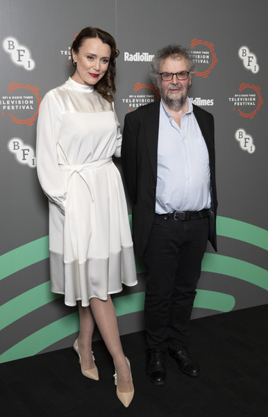 'Summer Of Rockets' Preview- BFI & Radio Times Television Festival 2019